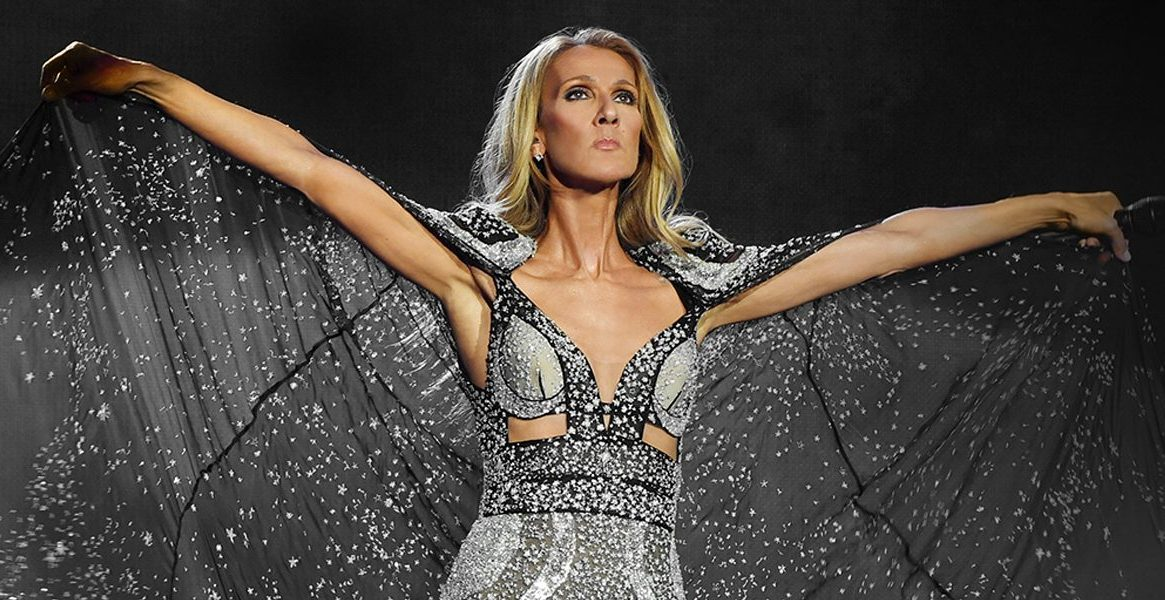 Celine Dion is Flying High on the Wings of Love In Spite of Loss