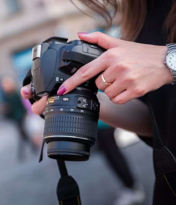 Best Camera for Instagram, Youtube, and Fashion & Beauty Bloggers in 2020