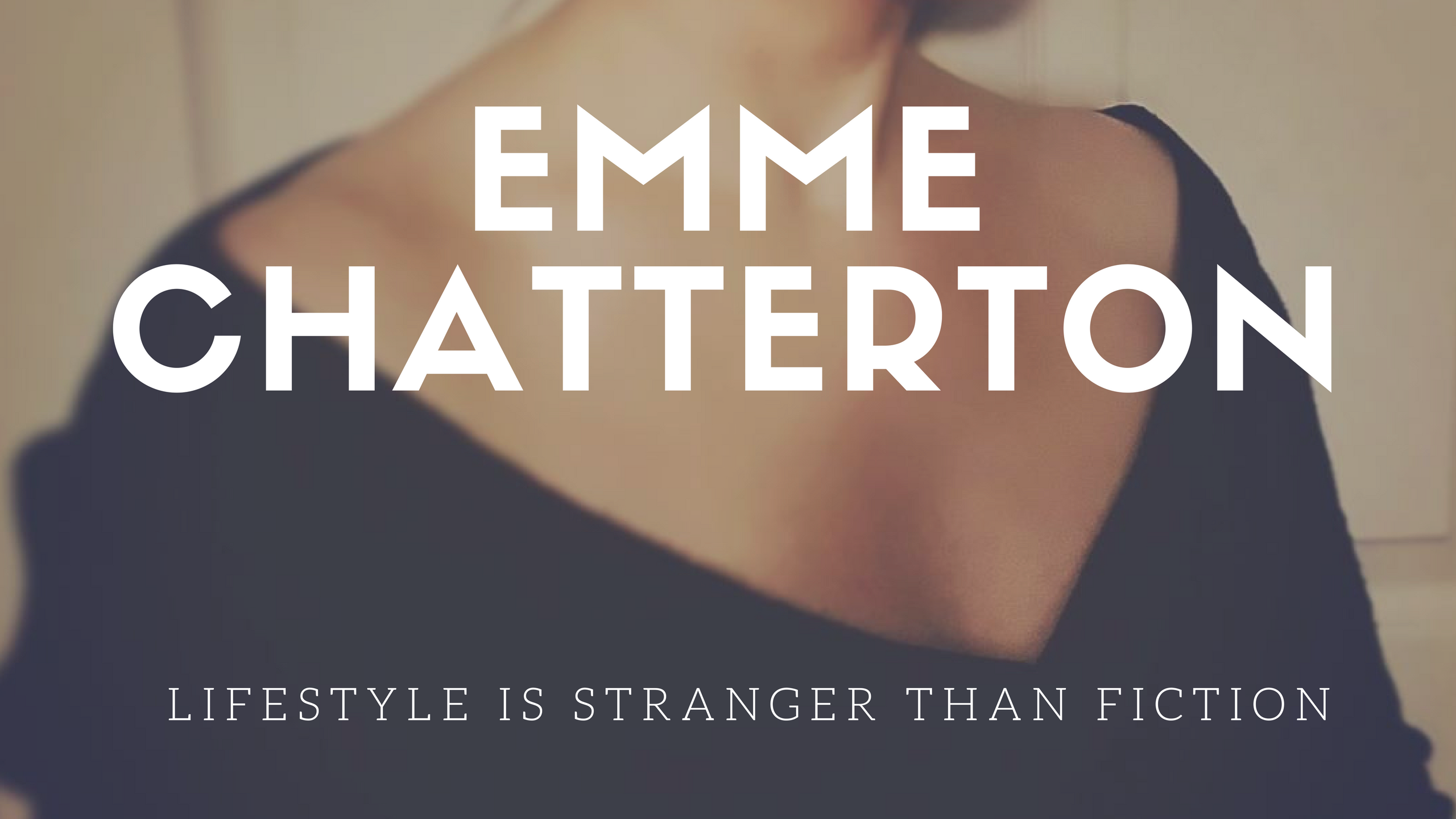 About Emme Chatterton